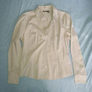 Mexx pinstripe blouse